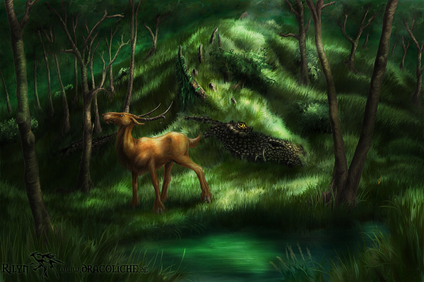 TheAncient Awakens by Petra Rilyn Rudolf